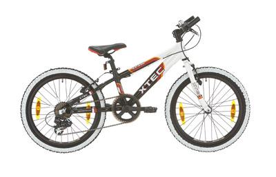 x tec fahrrad