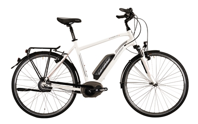 Corratec ePower 28 Bosch Active Nuvinci