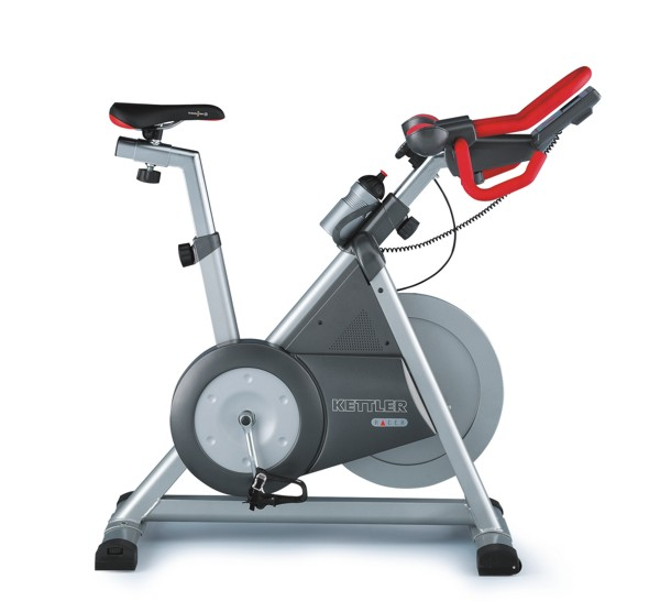 kettler racer speed bike indoor cycling heimtrainer spinning bike ebay. Black Bedroom Furniture Sets. Home Design Ideas