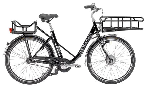 cargo bike seattle