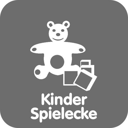 Kinder-Spielecke