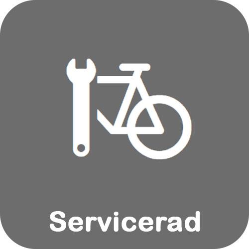 Servicerad