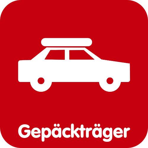 Gepäcktraeger